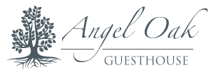 Welcome to Angel Oak Guesthouse